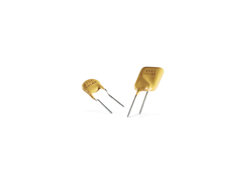 Picture for category Littelfuse Line Voltage Rated PolySwitch Resettable PTCs