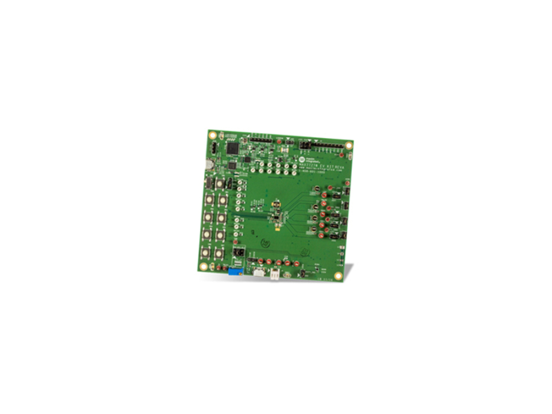 Picture for category Maxim Integrated MAX77278 Evaluation Kit
