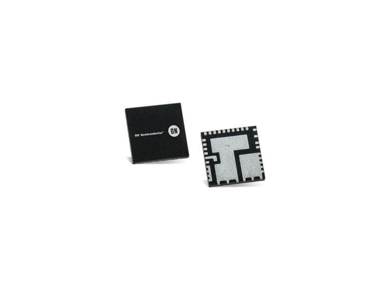 Picture for category ON Semiconductor FAN6500xx Switching Controllers